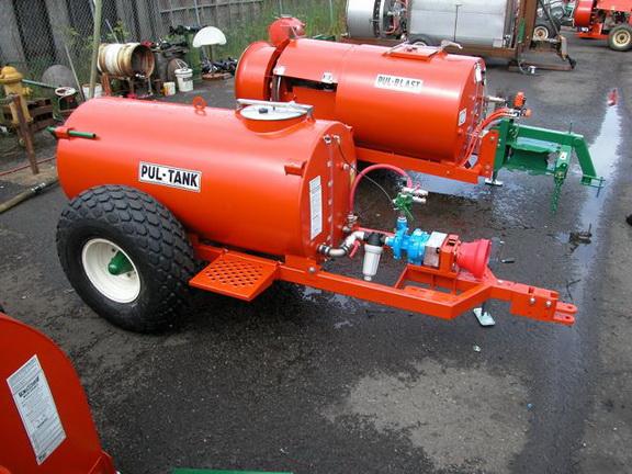 PUL TANK -- Rear's Manufacturing