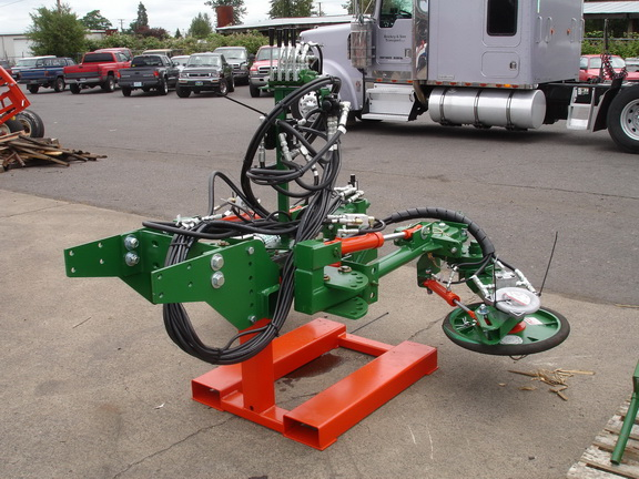 SIDE CUTTER -- Rear's Manufacturing
